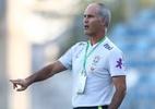 Após passagem pela seleção sub-20, Carlos Amadeu é anunciado pelo Vitória - Lucas Figueiredo/CBF