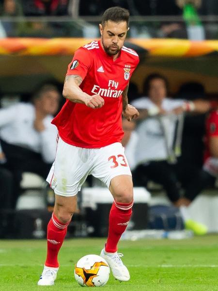 Contrato de Jardel com o Benfica acaba em junho de 2021 - TF-Images/Getty Images