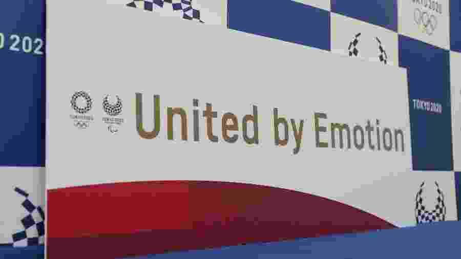 Lema da Olimpíada de Tóquio-2020 será Unidos pela Emoção - Xinhua/Du Xiaoyi