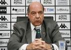 Botafogo paga 35% dos salários do mês de março aos funcionários