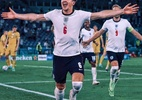 Maguire diz que seu pai foi pisoteado em confusão na final da Eurocopa - Reprodução/Instagram