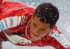 Há cinco anos, Gabriel Medina conquistava sua primeira etapa na elite do surfe mundial - Kirstin Scholtz / WSL