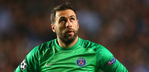 Salvatore Sirigu estava no PSG e é o novo reforço do Torino - Julian Finney/Getty Images