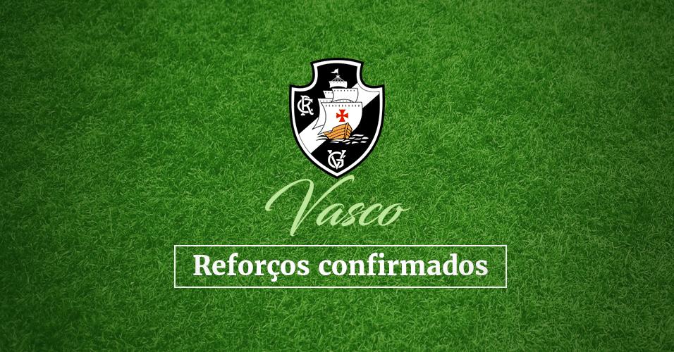 Abre de Vasco para Álbum do Mercado da Bola