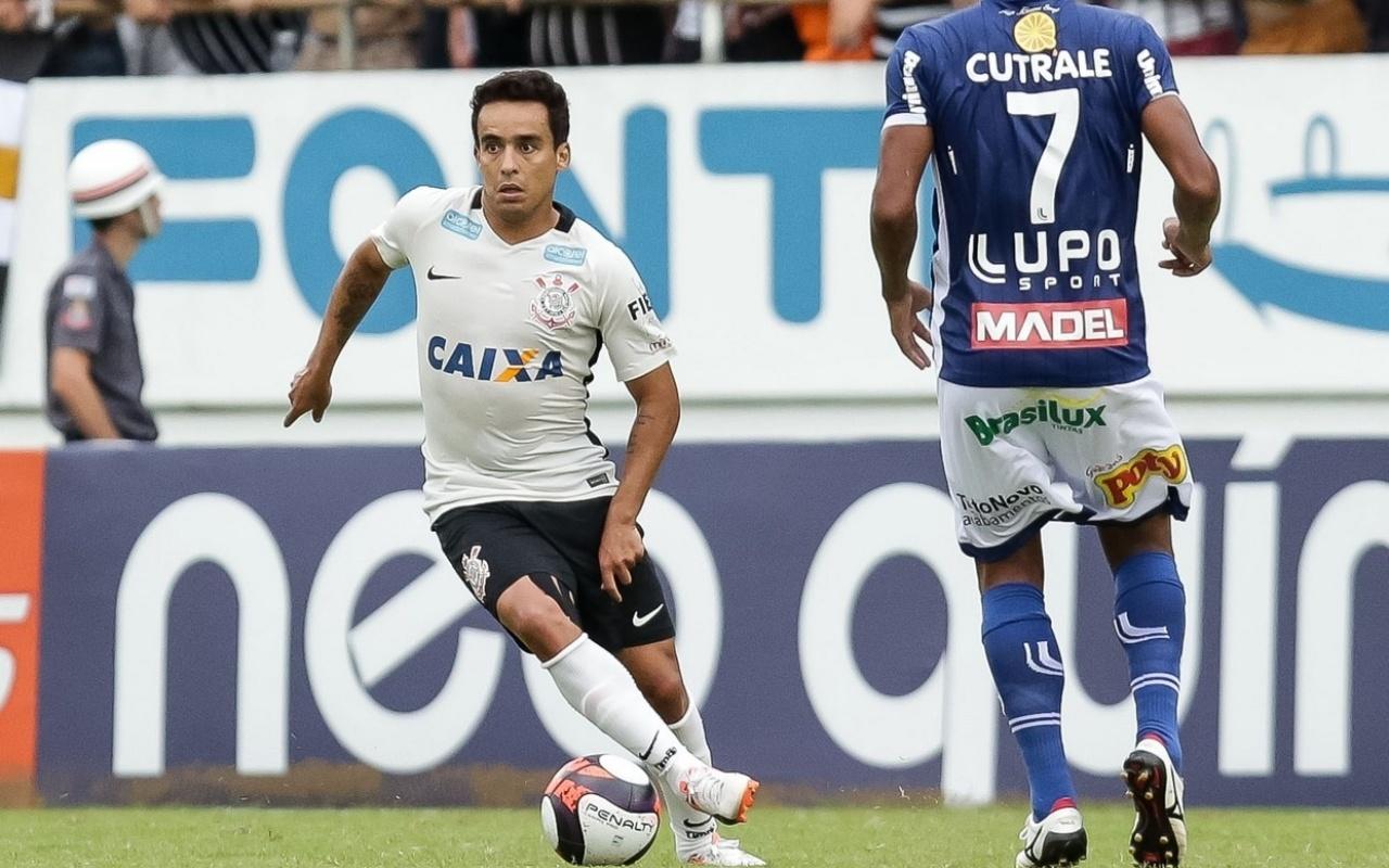 O que mudou nos quatro grandes de SP do começo do Paulista até agora -  Esporte - BOL 9db622f001237