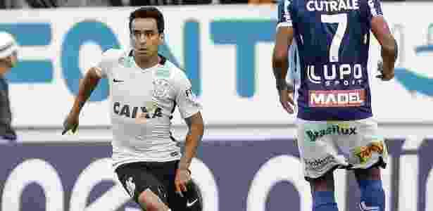 Corinthians anuncia  upgrade  em patrocínio e ganhará mais R  1 9558985d522a6