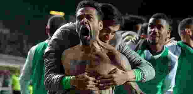 Daniel Alves - Emilio Andreoli/Getty Images - Emilio Andreoli/Getty Images