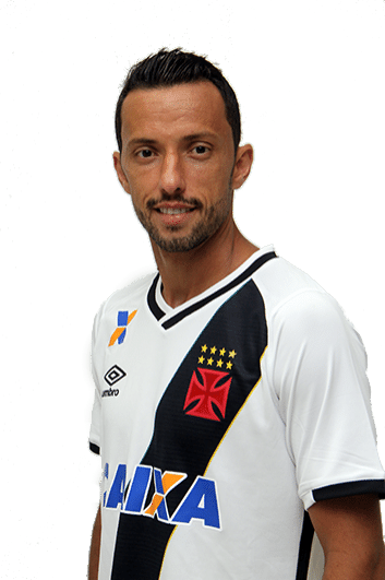 Nenê, atacante do Vasco