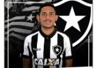 Twitter Botafogo