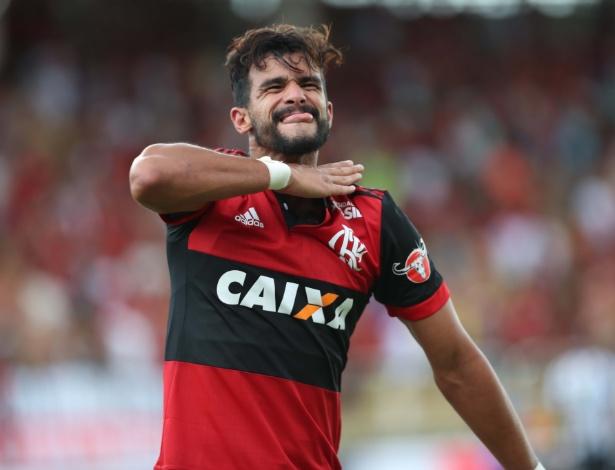 Quinteto custa quase R 2 milhões por mês no Flamengo
