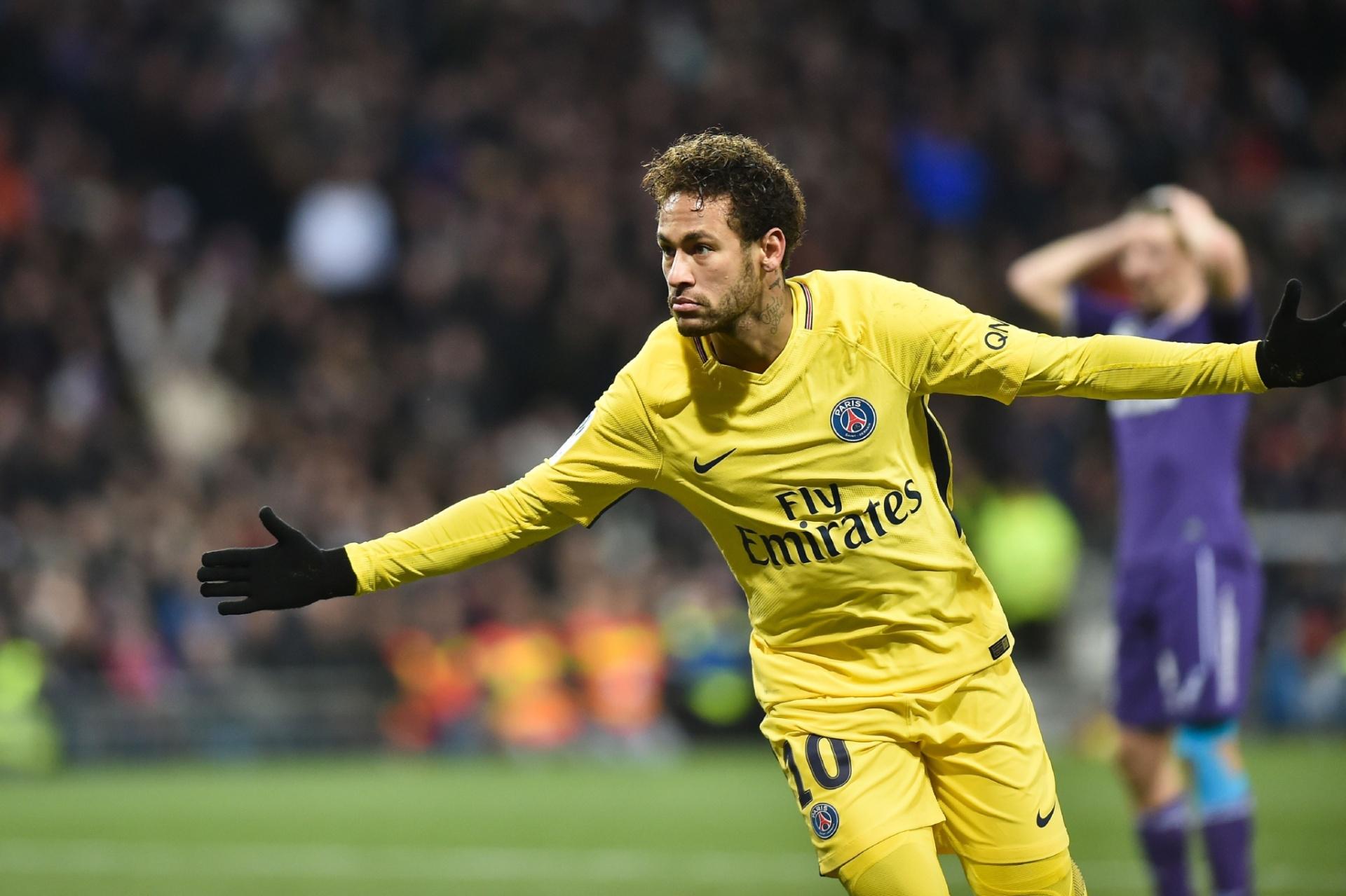 Neymar volta a ser decisivo e embala PSG d9a837819d19e