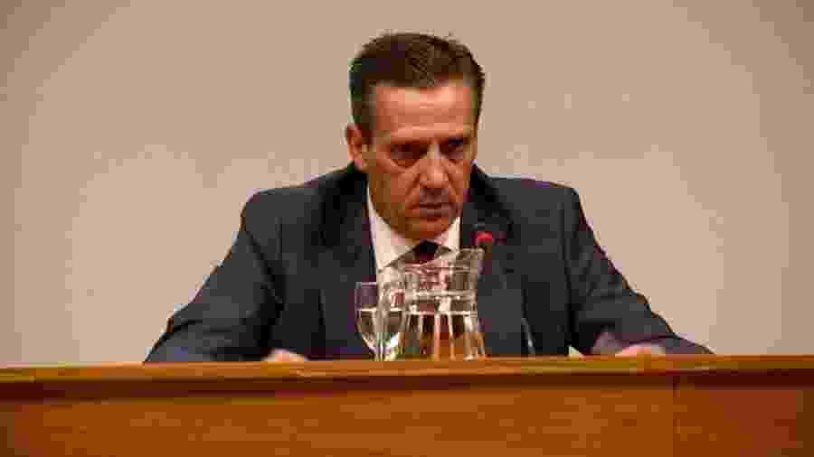 José María Cruz é diretor geral do Sevilla - Reprodução/sevillafc.es