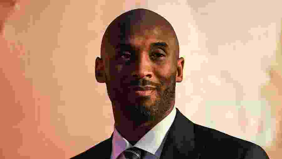 kobe bryant  - Getty Images