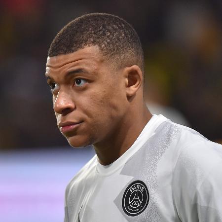 Jogador tem contrato com franceses até 2022, mas não quer renovar - LOIC VENANCE / AFP