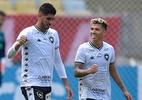 Boletim do dia: Botafogo deverá ter formação