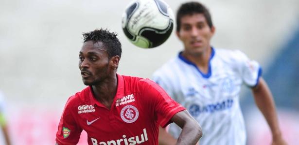 Pouco utilizado no Inter, meia-atacante Marquinhos está na mira do São Paulo