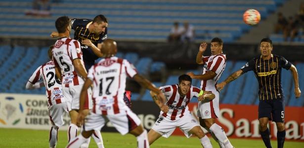Miguel Rojo/AFP