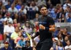 Nadal está fora da Davis e frustra possível duelo com Djokovic - Alex Goodlett/Stringer