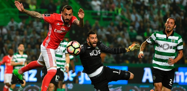 Jogos do Campeonato Português terão a presença de árbitro de vídeo