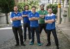 Grupo de comunicadores lança projeto focado na torcida do Cruzeiro - Divulgação/Memória Celeste