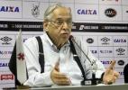 Eurico classifica novo patrocinador do Vasco como