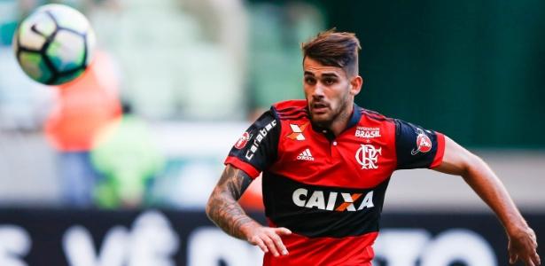 Felipe Vizeu irá se transferir para o futebol italiano no segundo semestre de 2018
