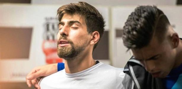 Zagueiro de 23 anos tem contrato de empréstimo com a Ponte Preta até 30 de maio