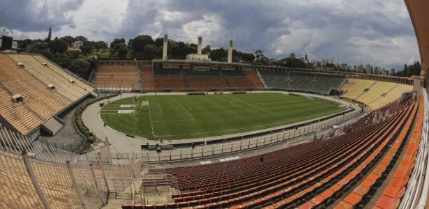 Pacaembu vai receber São Caetano x Corinthians, pelas quartas do Campeonato Paulista