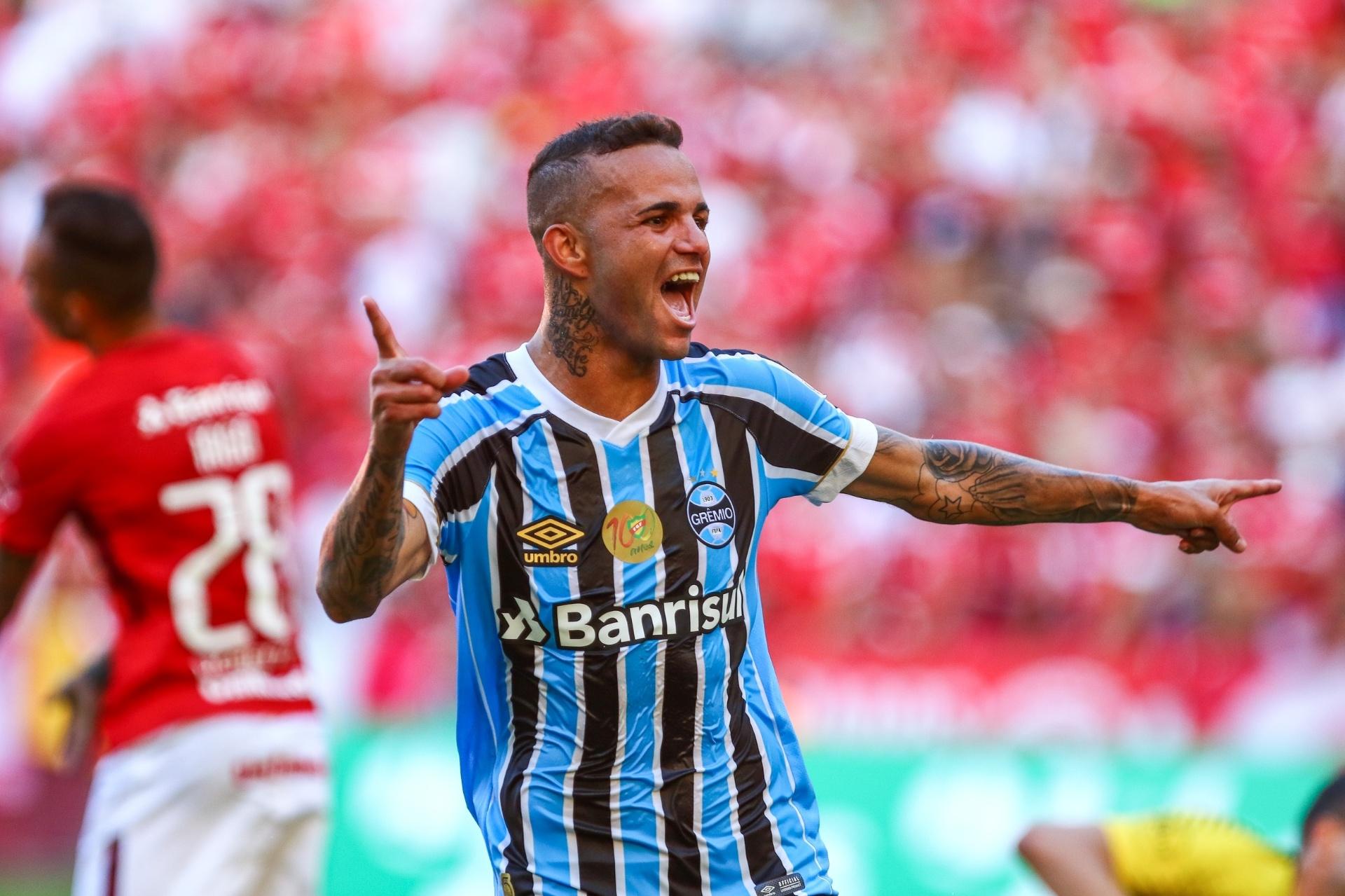 Grêmio usa memória e discurso forte contra soberba antes do Gre-Nal -  10 05 2018 - UOL Esporte a750143cebd91