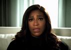 Serena Williams relata luta pela vida após cesárea e nascimento da filha - reprodução/HBO