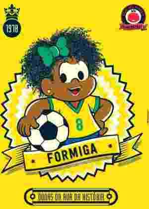 Reprodução/Facebook/Turma da Mônica