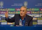 Tite admite pressão por resultado e não se vê garantido até a Copa de 2022 - Pedro Martins/Mowa Press