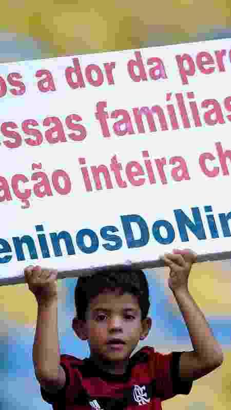 Fla - Thiago Ribeiro/AGIF - Thiago Ribeiro/AGIF
