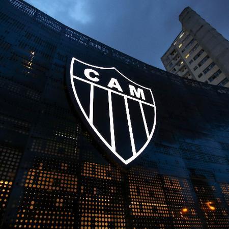 Sem ajuda de Mecenas situação do Galo poderia estar caótica por conta de dívidas antigas do clube - Bruno Cantini/Atlético-MG