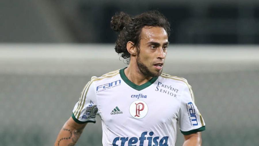 Valdivia é um dos estrangeiros que mais vestiram a camisa do Palmeiras - Divulgação