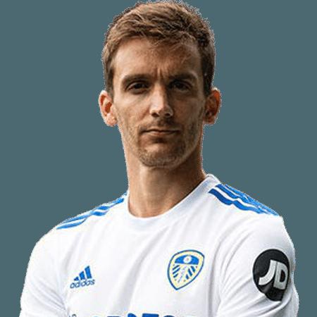 Diego Llorente, defensor do Leeds United - Divulgação/Site oficial da Premier League