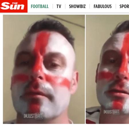 Inglês é preso após post com ofensas racistas - The Sun