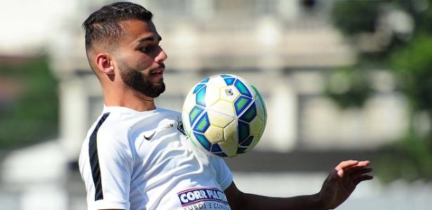 Volante tem boas chances de defender a seleção brasileira nos Jogos Olímpicos
