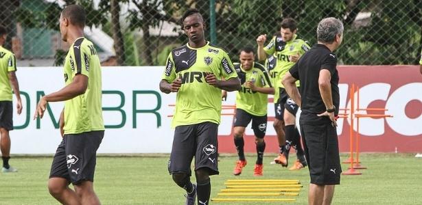 Atlético-MG buscou informações na China antes de acertar contrato com Hyuri