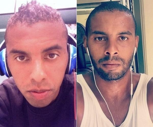 Irmãos gêmeos do futebol, Diego e Diogo