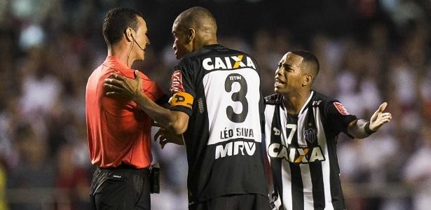 Árbitros terão auxílio de tecnologia a partir das quartas de final da Libertadores