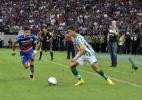 Juventude segura pressão do Fortaleza e sobe para a Série B do Brasileiro - Arthur Dallegrave/ EC Juventude