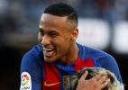Neymar bate Messi e C. Ronaldo em lista de mais valiosos da Europa