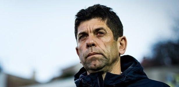 Apresentado no Atlético, Soares trabalhava com jovens brasileiros no Estoril, entrada da Europa