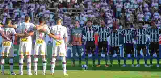 Botafogo - Fernando Soutello/AGIF - Fernando Soutello/AGIF