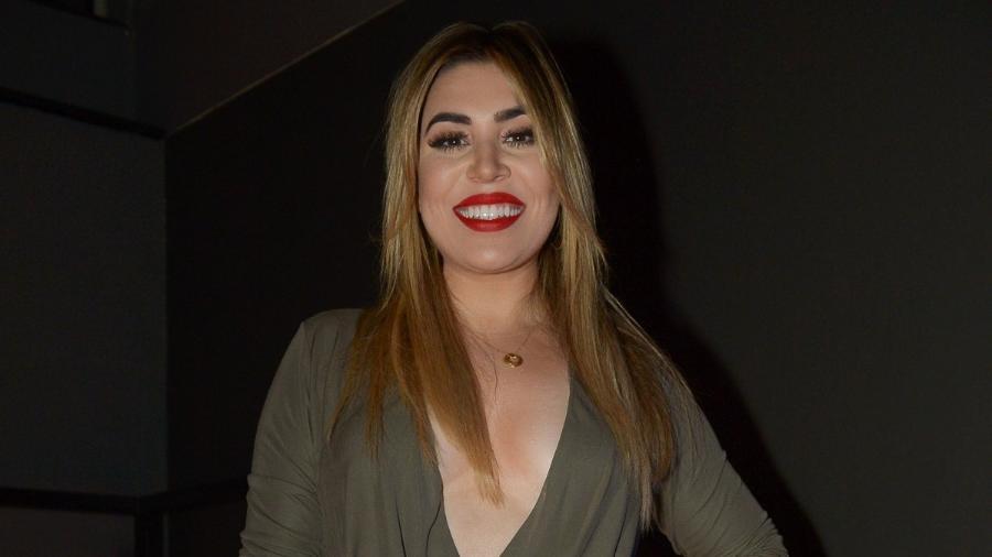 Naiara Azevedo sofreu preconceito por ser gorda e perdeu 33kg graças ao crossfit - Francisco Cepeda/AgNews
