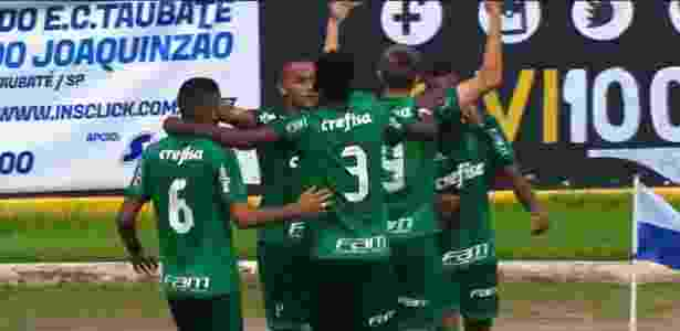 Palmeiras x Portuguesa na Copinha terá ingresso pago f09fe2313d23c