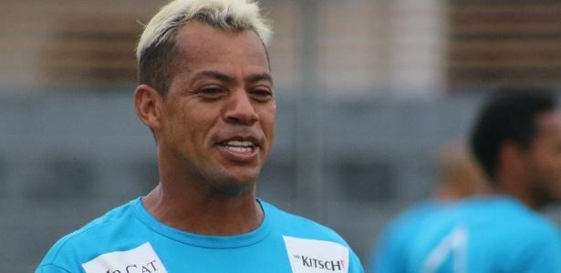 Marcelinho Paraíba deve voltar aos treinos do Treze já nesta quinta-feira