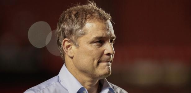 Com Aguirre no comando, Tricolor soma apenas um ponto em partidas como visitante