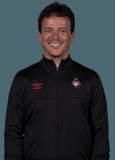 Fernando Diniz, técnico do Atlético-PR